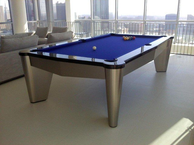 Pool Table Mover Services Portland SOLO Expert Pool Table Repair - Abia pool table movers